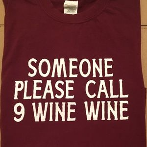 🍷🍷Great T-shirt